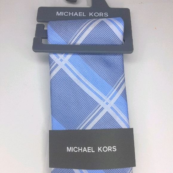 Micheal Kors tie,brand new with Tags